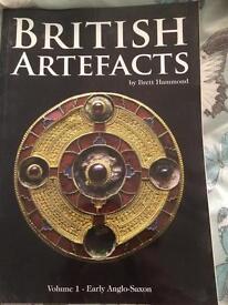 British Artefacts