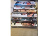 6 Chick Flick DVDs