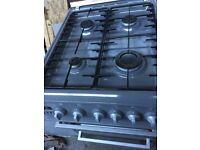 lpg gas cooker /catering equipment