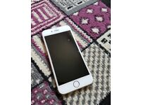 Apple iPhone 6 16GB Gold Smartphone Vodafone With USB Cable and Wall Plug Immaculate Condition