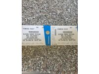 Noel Gallagher tickets