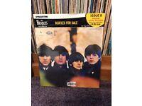 The Beatles for sale DeAgostini lp