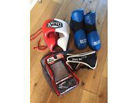 Mma/ boxing gear