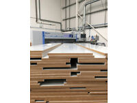 Beam Saw Operator - Furniture Industry