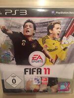 PS3 Spiel FIFA11 Brandenburg - Schildow Vorschau