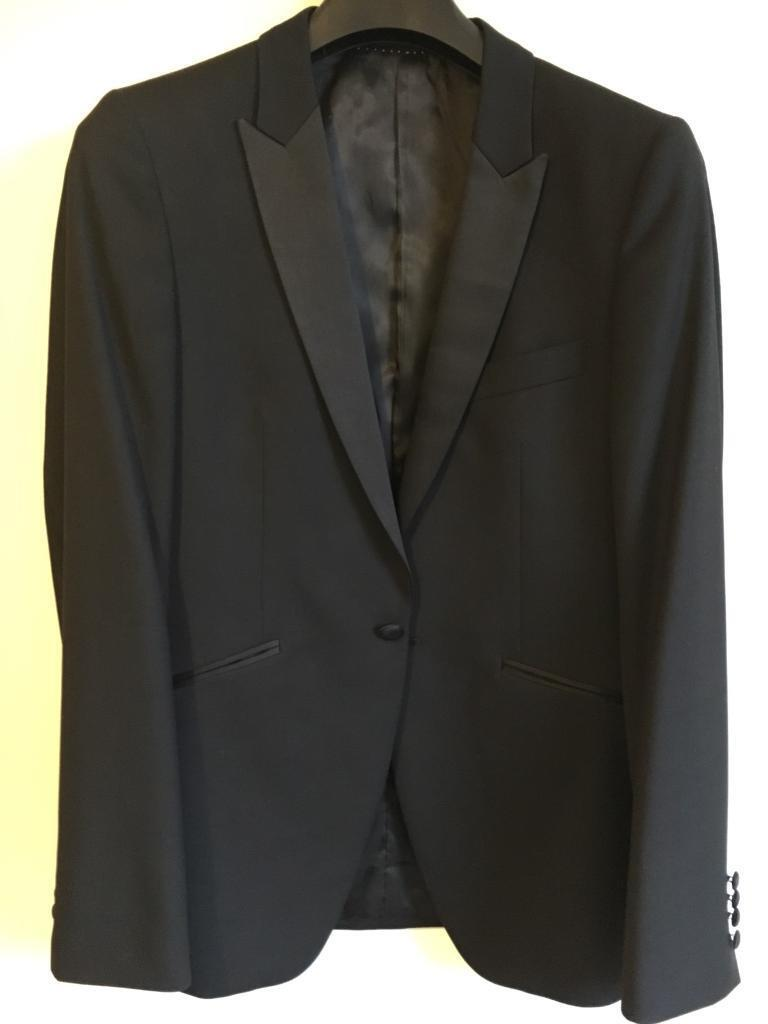 Topman Dinner / Prom Suit - 38 Jacket 32 Waist | in Newcastle, Tyne ...
