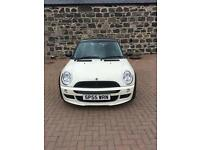**quick sale needed** 2005 Mini Cooper