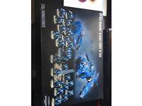 Space Marine Strike Force Ultra - Gamesworkshop