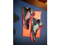 Air Max Body U UK size 8 and size 9 basketball shoes.