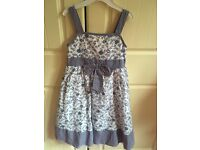 Beautiful Baby Girl Summer Dresses Age 3-4