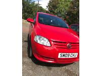 VW Fox 55 **Price Reduced**