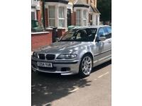BMW 320I M SPORT ***AUTO***QUICK SALE***