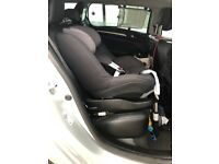 Immaculate Condition Maxi Cosi
