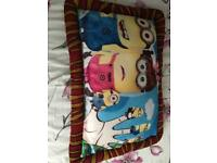 Minions Pillow Brand New