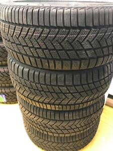 4 brand new winter tires 225/40/18 wintermax a1