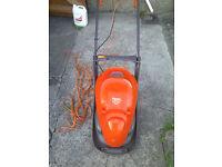 Flmno Lawn Mower