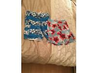** Men's shorts size L as new **