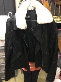 Topshop jacket