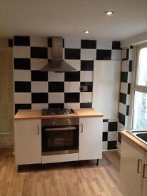 1 bedroom flat in Crwys Road, Cardiff, CF24