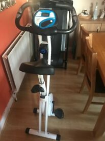 Exercise Bike Davina McCall