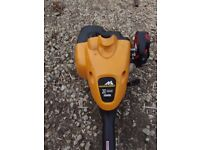 McCulloch Petrol Hedge Cutter Long Reach