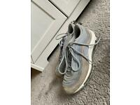 Nike Air Max 97 ice blue trainers