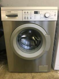 Bosch washing machines from 181 Respin