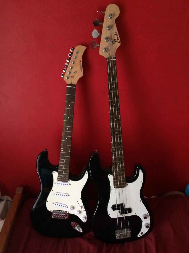 Bass And Lead Guitar Clifton Tuner