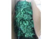 Xmas tree - 8ft. Get it before it's too late!