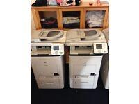 Multifunction printer canon mf9220cdn
