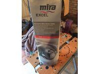 Mira shower parts
