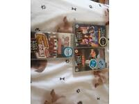 Psp umd video £1.50 50p each open to offers