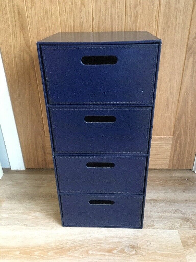 Small chest of drawers, bathroom/office/bedroom ...