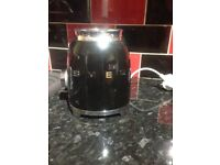 Black smeg blender motor only or does anyone have a jug I can buy!