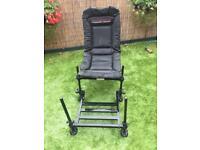Preston innovation monster feeder chair