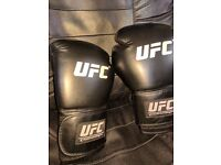 UFC Boxing/Bag Gloves / 16oz / New