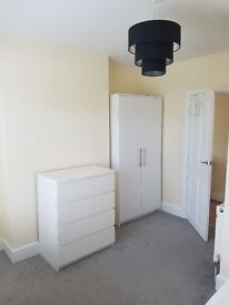 Single bedroom in west moors, ferndown to rent
