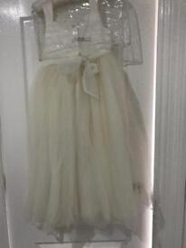Bridesmaid/christening dress