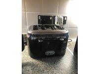 Toaster Russell Hobbs Retro 4 slice Toaster