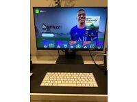 HP 24x Monitor - 144Hz Full HD