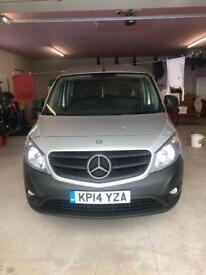 Mercedes Citan 111