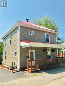 32 Schoodic Street St. Stephen, New Brunswick
