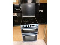 Chester digital fully gas cooker 60cm wide & fully working order
