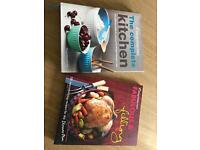 Weightwatchers cook books as new