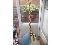 Giraffe Height Measuring Wall Stick