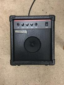 Zte sound practice amp