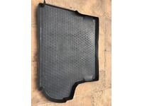 Boot liner - bought from Mitsubishi. Will fit an outlander or can be cut to size