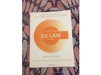 Concentrate EU law
