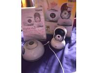 Tomy Digital Plus Baby Monitor