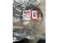 110mm Waste pipe fittings